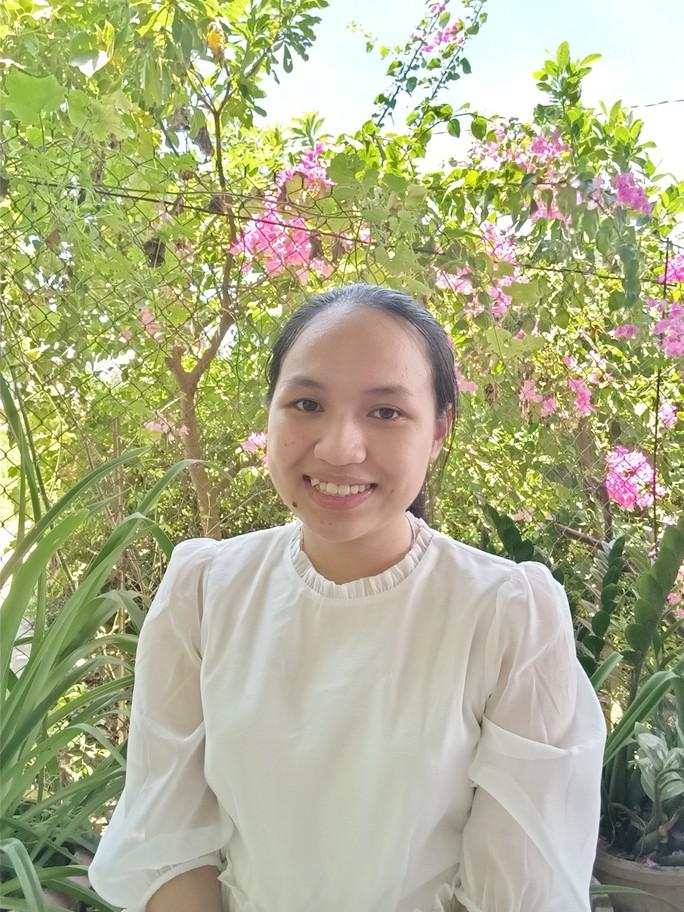 Điểm 10 môn Sinh duy nhất ở Quảng Nam: Mơ làm bác sĩ để cứu người - Ảnh 4.