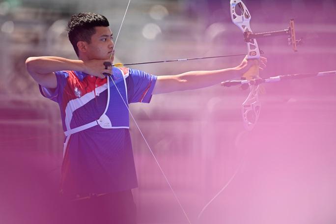 Olympic Tokyo ngày 29-7: Nguyễn Thị Ánh Viên chia tay đường đua xanh - Ảnh 6.