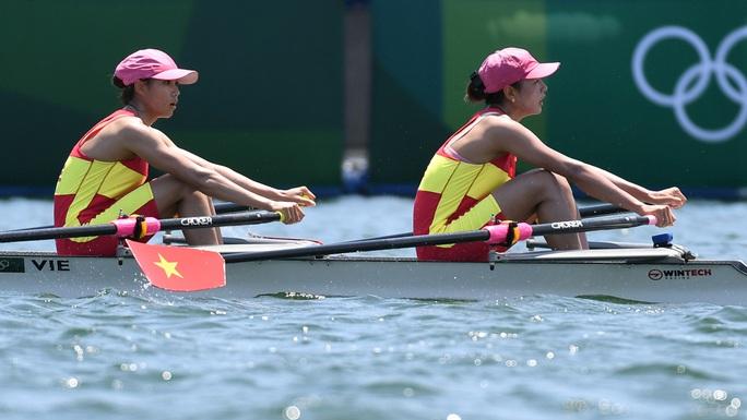 Olympic Tokyo ngày 29-7: Nguyễn Thị Ánh Viên chia tay đường đua xanh - Ảnh 8.