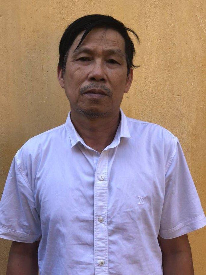 Quảng Nam: Khởi tố 4 người chơi cá độ bóng đá mùa Euro - Ảnh 3.