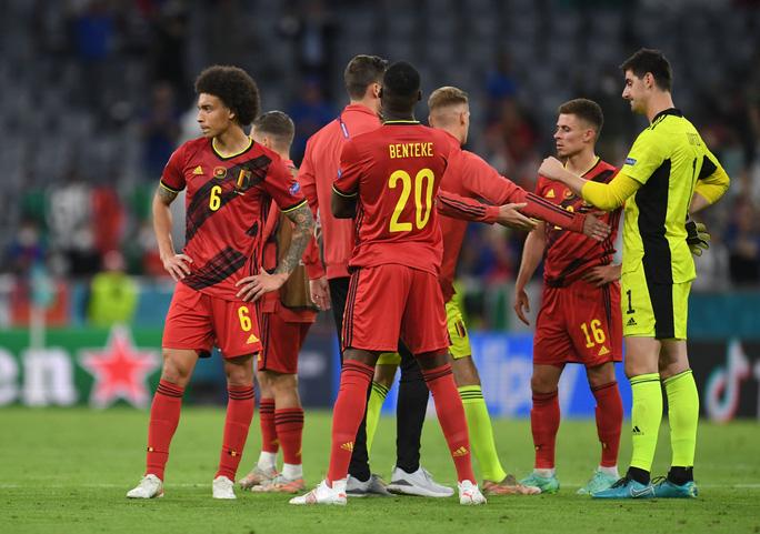 Tấn công rực lửa, Ý hạ gục đội bóng số 1 thế giới vào bán kết Euro - Ảnh 1.