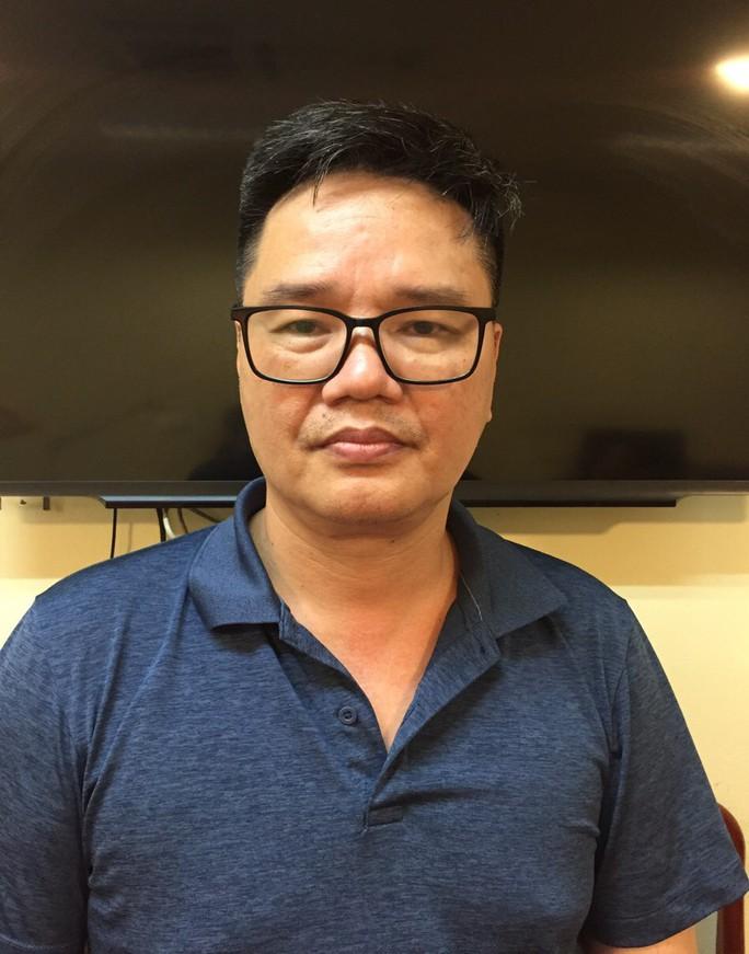 Ông Mai Phan Lợi bị bắt về tội trốn thuế - Ảnh 1.
