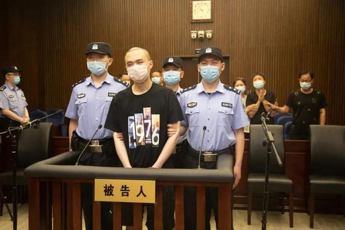 Trung Quốc: Chồng giết vợ mang thai vì không trả nợ giùm - Ảnh 1.