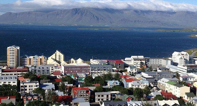 Iceland: Các biện pháp hạn chế Covid-19 có thể kéo dài... 15 năm - Ảnh 2.