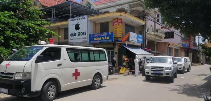 Quảng Bình ghi nhận thêm 14 trường hợp nhập cảnh dương tính với SARS-CoV-2 - Ảnh 1.