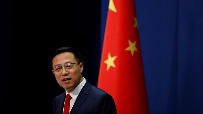Trung Quốc đề xuất điều tra nguồn gốc Covid-19 theo cách khác - Ảnh 1.