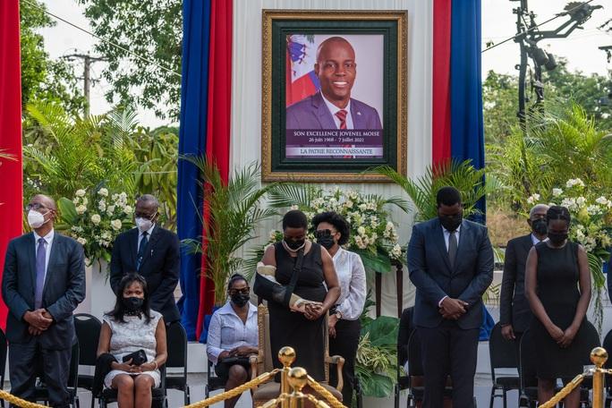 Vụ ám sát tổng thống Haiti: Tiếp tục bắt bớ, hé lộ đêm định mệnh - Ảnh 4.