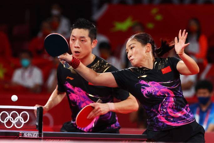 Thể thao Trung Quốc: Giành huy chương Olympic bằng mọi giá - Ảnh 9.