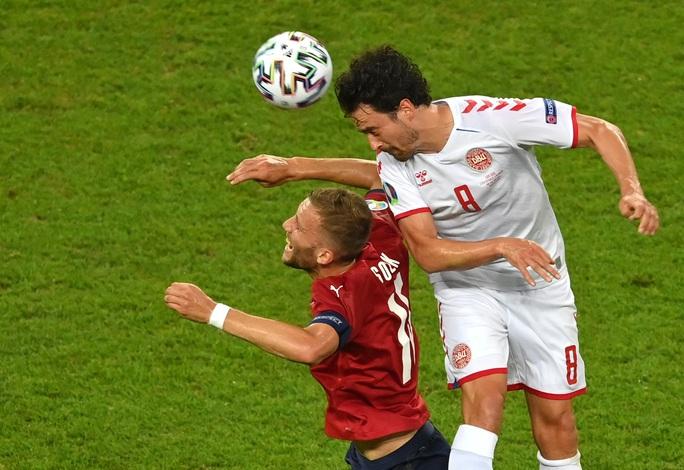 Đan Mạch xuất sắc vào bán kết Euro 2020 - Ảnh 4.