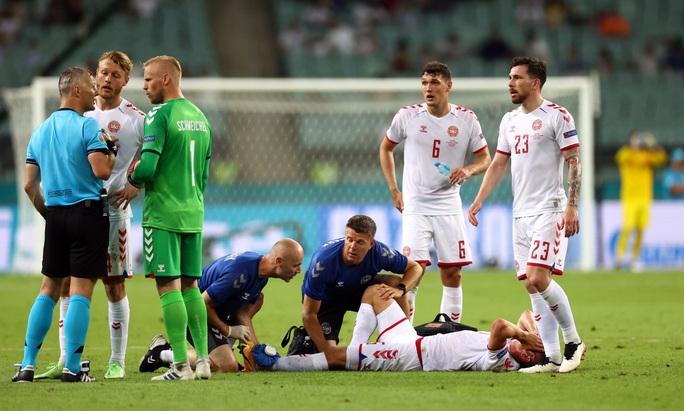 Đan Mạch xuất sắc vào bán kết Euro 2020 - Ảnh 12.