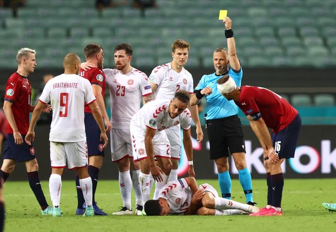Đan Mạch xuất sắc vào bán kết Euro 2020 - Ảnh 7.