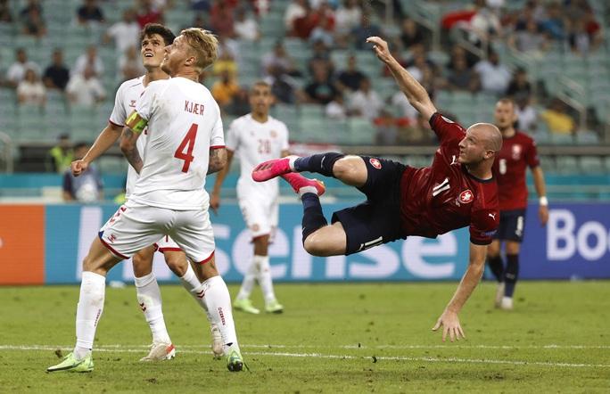 Đan Mạch xuất sắc vào bán kết Euro 2020 - Ảnh 14.