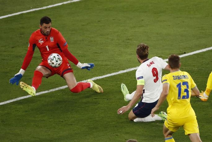 Harry Kane đưa đội tuyển Anh vào bán kết Euro - Ảnh 1.