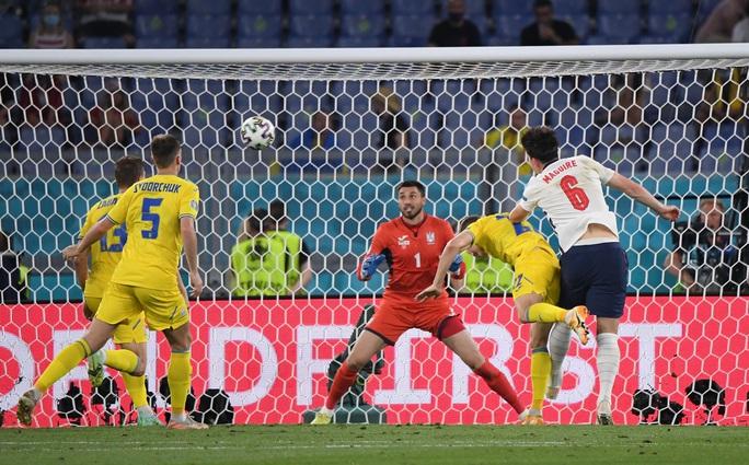 Harry Kane đưa đội tuyển Anh vào bán kết Euro - Ảnh 2.