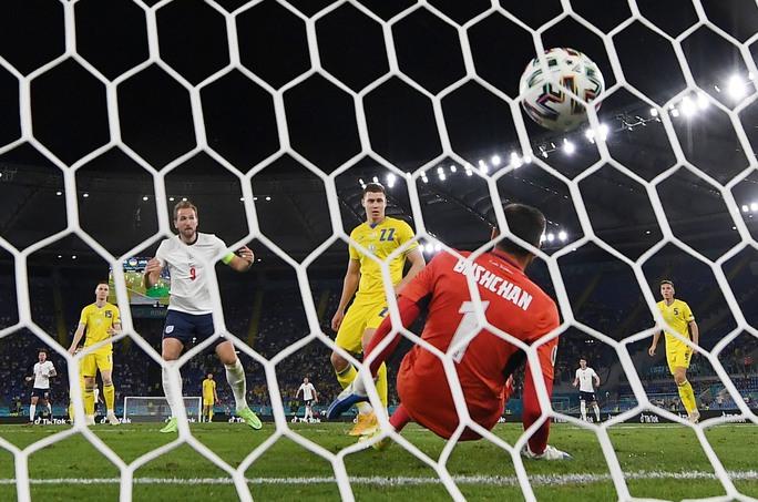 Harry Kane đưa đội tuyển Anh vào bán kết Euro - Ảnh 3.