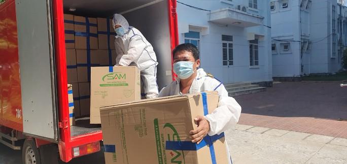 Phú Yên: Thông tin mới về kỳ thi tốt nghiệp THPT trước tình hình Covid-19 bùng phát - Ảnh 2.