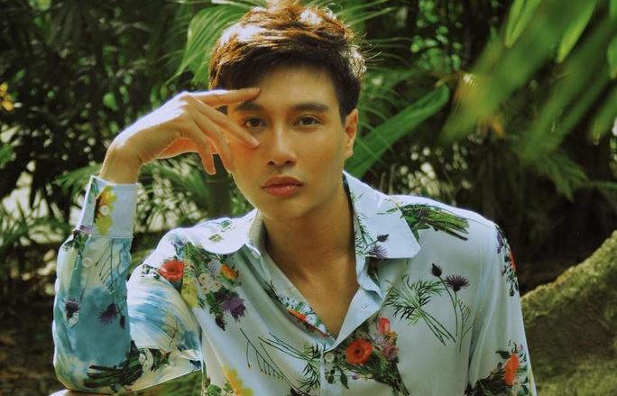 Diễn viên, người mẫu Phạm Đức Long qua đời ở tuổi 33 - Ảnh 2.