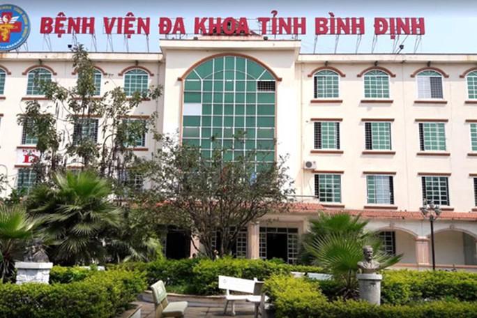 Xin nghỉ việc, một bác sĩ trẻ ở Bình Định phải bồi thường 309 triệu đồng - Ảnh 1.