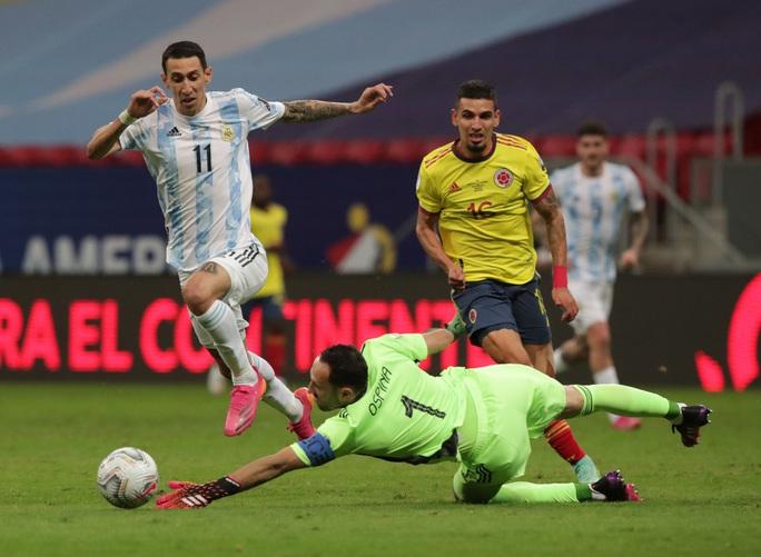 Argentina vào chung kết, Lionel Messi mơ vô địch Copa America - Ảnh 5.
