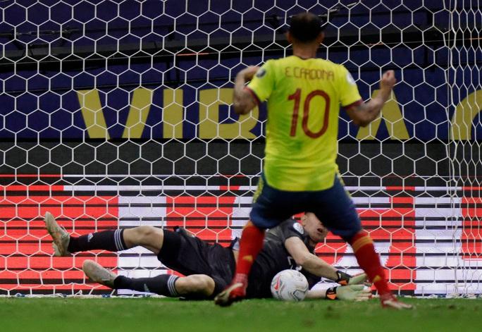Argentina vào chung kết, Lionel Messi mơ vô địch Copa America - Ảnh 7.