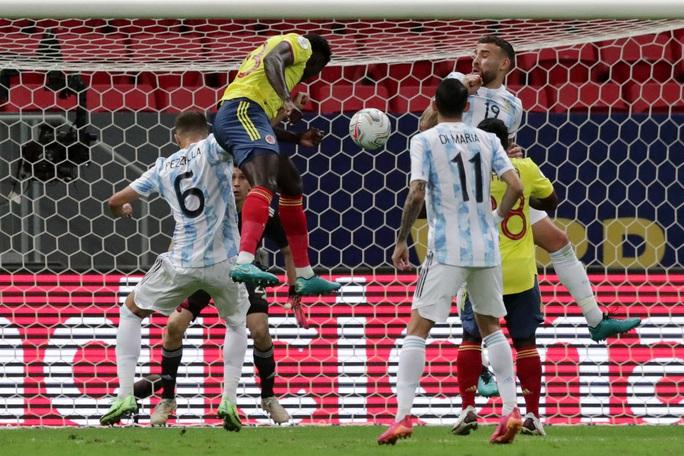 Argentina vào chung kết, Lionel Messi mơ vô địch Copa America - Ảnh 3.