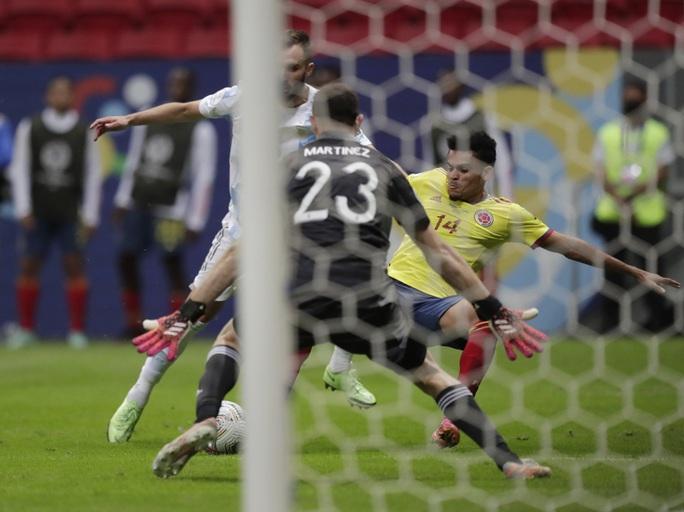 Argentina vào chung kết, Lionel Messi mơ vô địch Copa America - Ảnh 4.