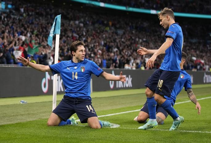 Hạ Tây Ban Nha trên chấm luân lưu, Ý vào chung kết Euro 2020 - Ảnh 7.