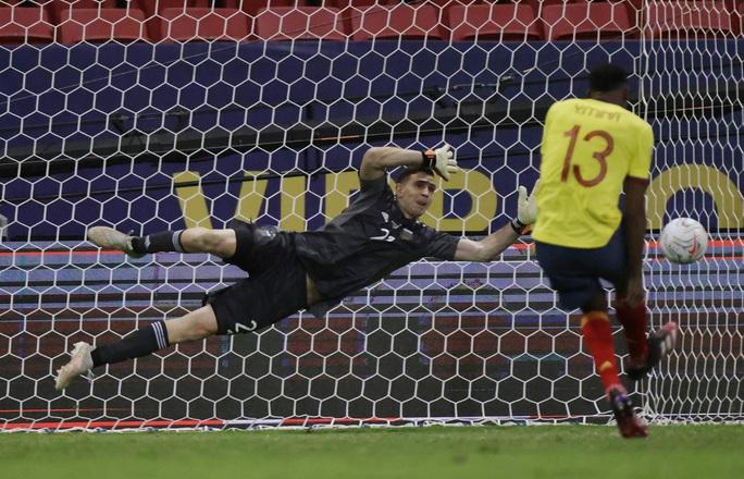 Argentina vào chung kết, Lionel Messi mơ vô địch Copa America - Ảnh 6.