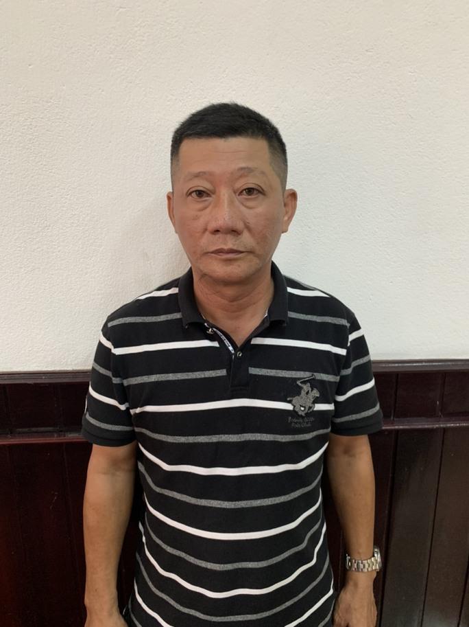 Mới thành lập, Phòng An ninh mạng Công an Quảng Nam lập công lớn - Ảnh 1.