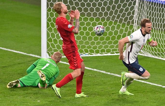 Dự đoán kết quả Euro ngày 8-7: Người hâm mộ không tin tuyển Anh thắng trong 90 phút - Ảnh 3.