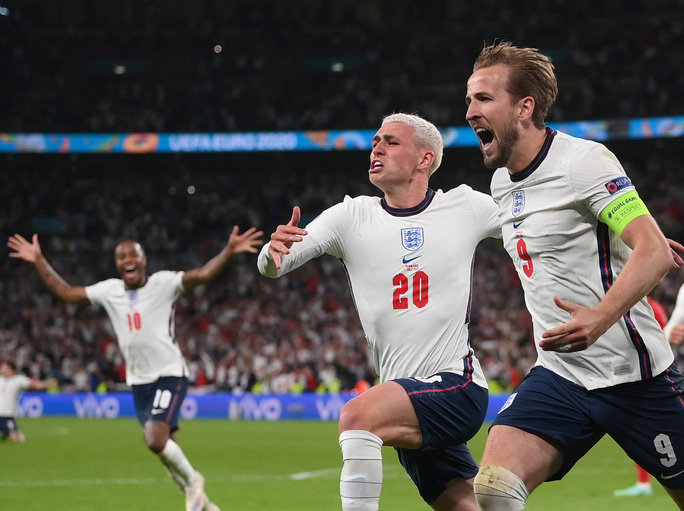 Harry Kane bỏ tập ở Tottenham, quyết chí đầu quân cho Man City - Ảnh 4.