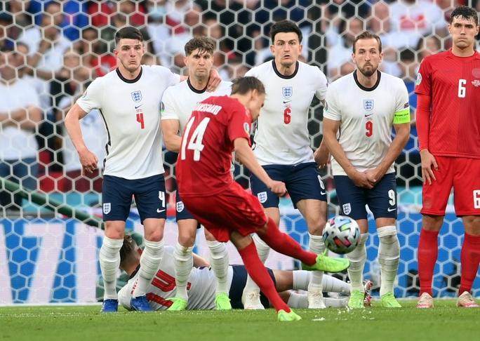 Dự đoán kết quả Euro ngày 8-7: Người hâm mộ không tin tuyển Anh thắng trong 90 phút - Ảnh 1.