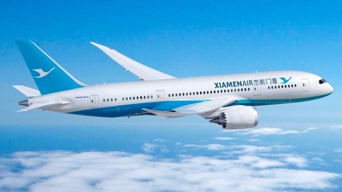Trung Quốc điều máy bay chở công dân từ Afghanistan về nước - Ảnh 1.