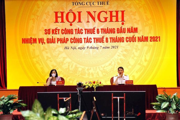 Truy thu thuế 138 tỉ đồng của Công ty cổ phần chăn nuôi C.P Việt Nam - Ảnh 1.