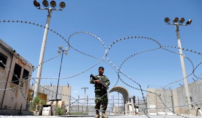 Taliban hoan nghênh Trung Quốc trở lại Afghanistan - Ảnh 2.