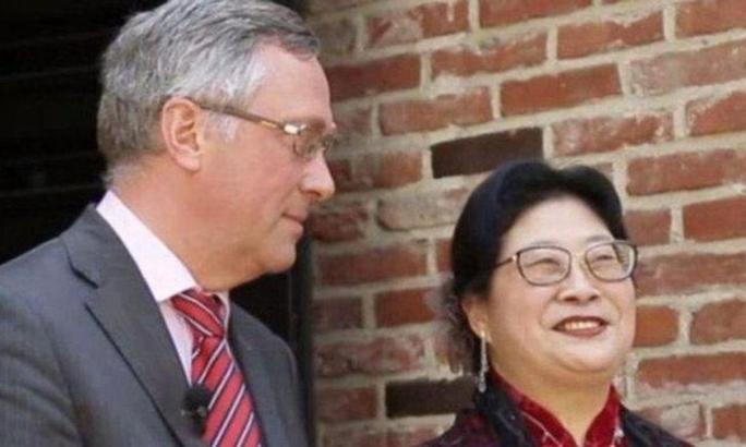 Đại sứ Bỉ bị vạ lây vì loạt bê bối đánh người của vợ tại Hàn Quốc - Ảnh 2.