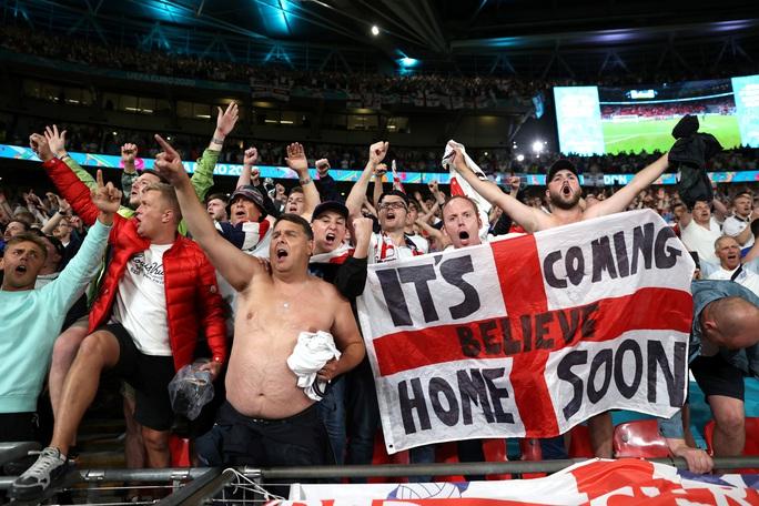 Cả nước Anh háo hức chờ lên đỉnh nếu Tam sư vô địch Euro 2020 - Ảnh 3.