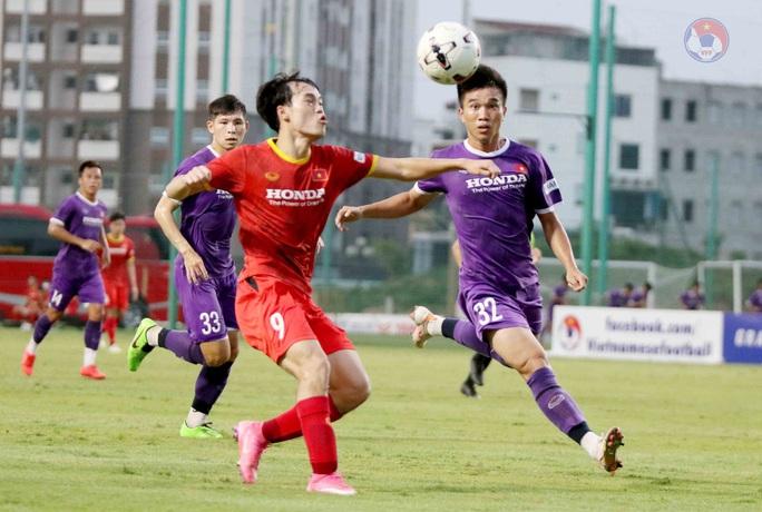 U23 Việt Nam gặp Myanmar, Hồng Kông và Đài Loan  ở vòng loại U23 châu Á - Ảnh 1.