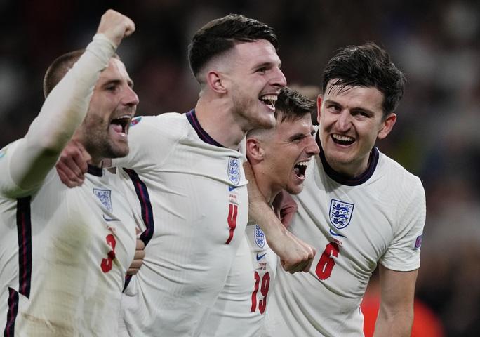 Cả nước Anh háo hức chờ lên đỉnh nếu Tam sư vô địch Euro 2020 - Ảnh 2.