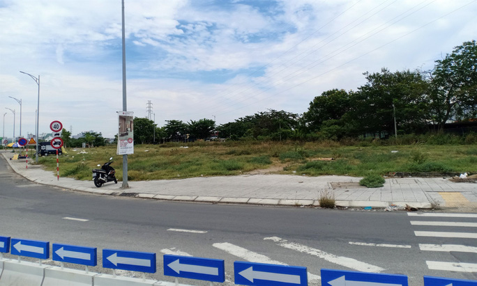 """Lô đất """"vàng"""" 6.000m2 tại trung tâm Đà Nẵng bị đưa vào diện """"lưu ý"""" khi giao dịch - Ảnh 1."""
