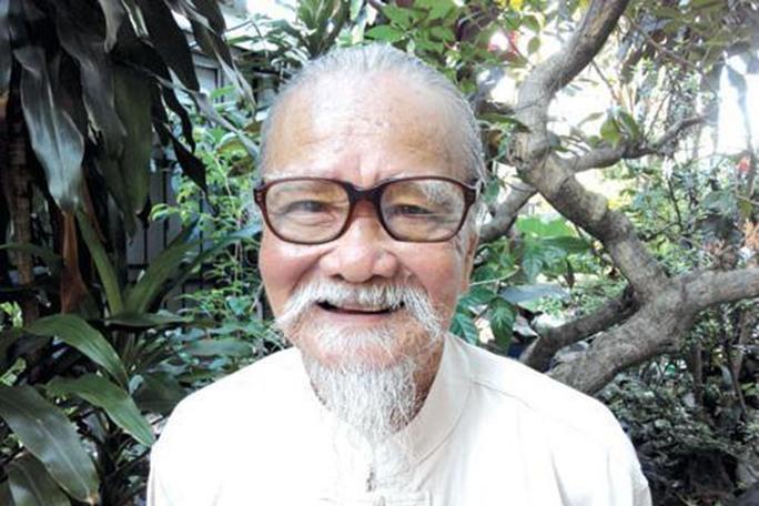 Nghệ sĩ Hữu Thành qua đời vì bệnh tim - Ảnh 1.