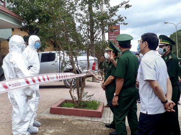 Quảng Bình ghi nhận thêm 3 trường hợp dương tính với SARS-CoV-2 - Ảnh 2.