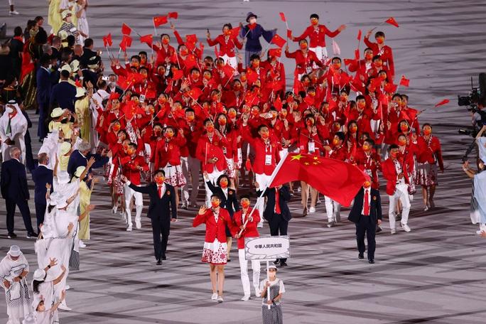 Thể thao Trung Quốc: Giành huy chương Olympic bằng mọi giá - Ảnh 3.