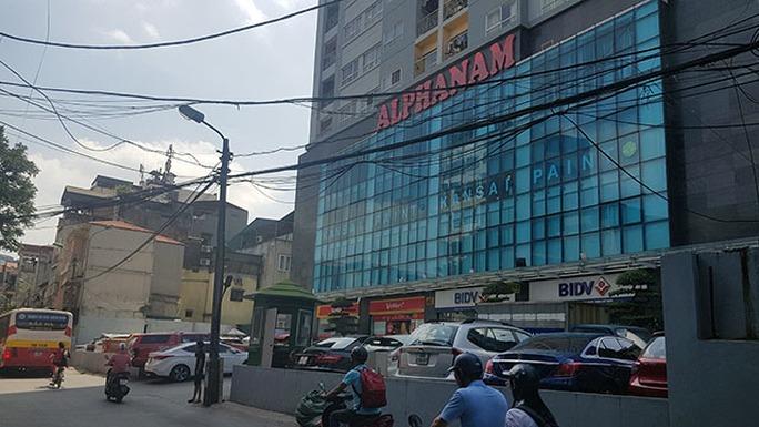 Thanh tra Chính phủ điểm mặt loạt chung cư đất vàng có sai phạm ở Hà Nội - Ảnh 4.