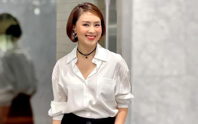 Phương Oanh cạnh tranh với Hồng Diễm, Thu Hà tại VTV Awards - Ảnh 2.