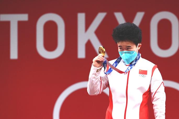 Thể thao Trung Quốc: Giành huy chương Olympic bằng mọi giá - Ảnh 1.