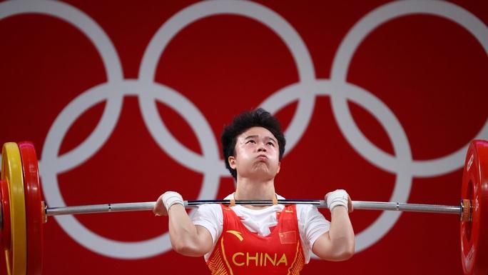 Thể thao Trung Quốc: Giành huy chương Olympic bằng mọi giá - Ảnh 2.