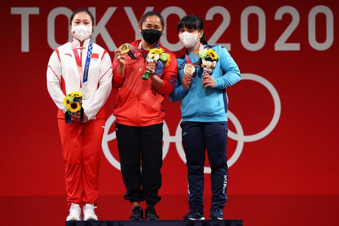 Thể thao Trung Quốc: Giành huy chương Olympic bằng mọi giá - Ảnh 10.