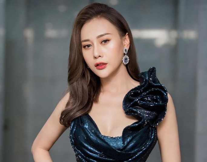 Phương Oanh cạnh tranh với Hồng Diễm, Thu Hà tại VTV Awards - Ảnh 1.