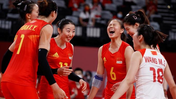 Thể thao Trung Quốc: Giành huy chương Olympic bằng mọi giá - Ảnh 6.